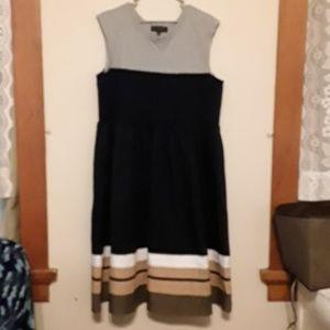Dress, Sz 22